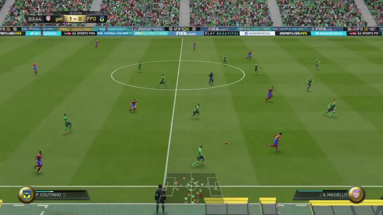 #ps4share, playstation 4, sony computer entertainment, FIFA 16lol GIFs