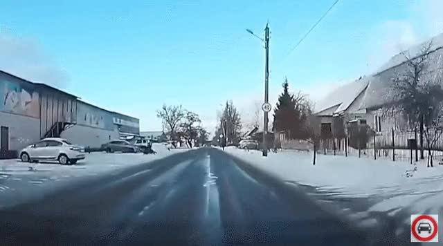 Watch and share Run And Slide GIFs by /r/Dashcamgifs on Gfycat