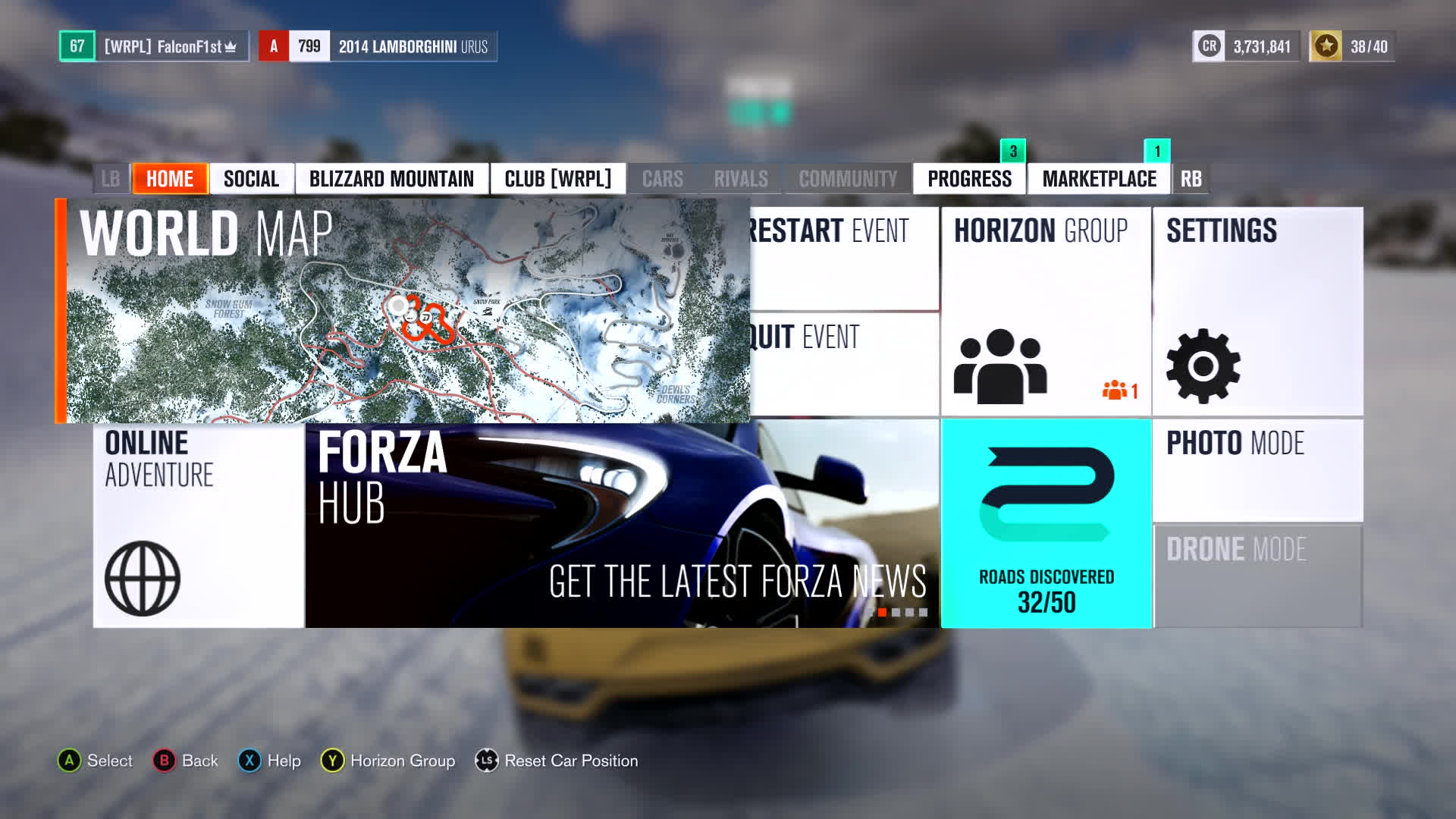 Forza GIFs