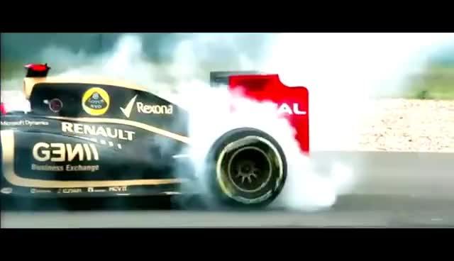 auto racing, f1, formula 1, formula one, The Beauty of Formula 1 GIFs
