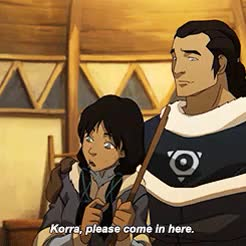 Watch and share Legend Of Korra GIFs and Korraedit GIFs on Gfycat