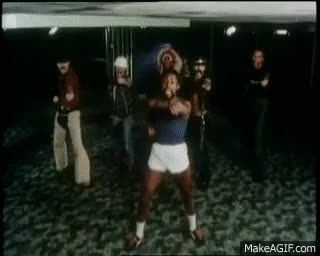 Watch Village People - Macho Man OFFICIAL Music Video (short version) 1978 GIF on Gfycat. Discover more related GIFs on Gfycat