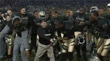 Watch and share Football Coach GIFs on Gfycat
