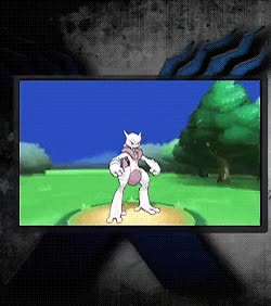 Watch Mega Mewtwo GIF on Gfycat. Discover more related GIFs on Gfycat