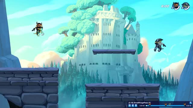 Watch and share Brawlhalla GIFs and Bodvar GIFs by OxKing8080 on Gfycat