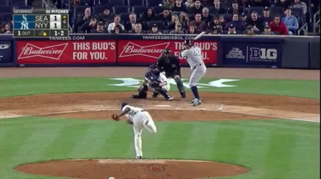 Watch and share Mariners GIFs on Gfycat