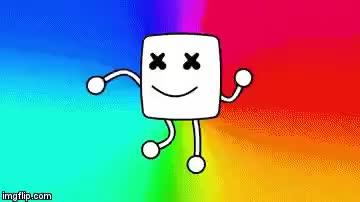 Watch and share Marshmello GIFs on Gfycat