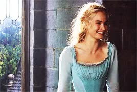 Watch and share Lily James GIFs on Gfycat
