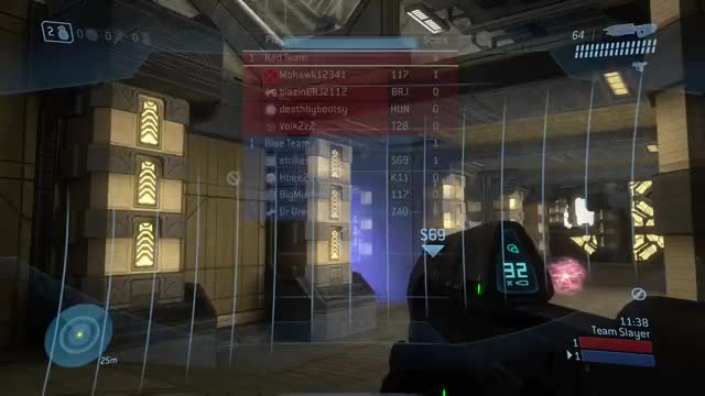Watch this GIF by Gamer DVR (@xboxdvr) on Gfycat. Discover more Dr Drew Peac0kk, HaloTheMasterChiefCollection, xbox, xbox dvr, xbox one GIFs on Gfycat