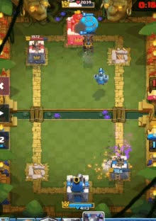 Watch and share Clashroyale Trolling GIFs on Gfycat
