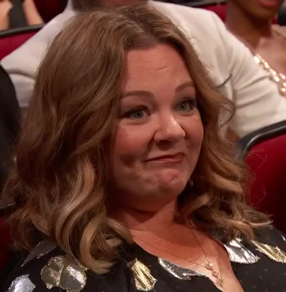 Watch this melissa mccarthy GIF by GIF Queen (@ioanna) on Gfycat. Discover more emmys, laugh, lol, mccarthy, melissa, melissa mccarthy, oops, shy, smile GIFs on Gfycat