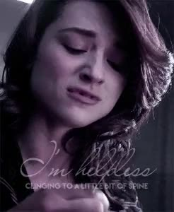 Watch and share Allison Argent GIFs and I Made This GIFs on Gfycat