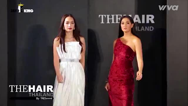Watch and share The Face Thailand GIFs and The Look Thailand GIFs by Saostar.vn on Gfycat