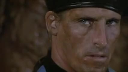 Watch and share Stallone GIFs and Blood GIFs by disgruntledduck on Gfycat