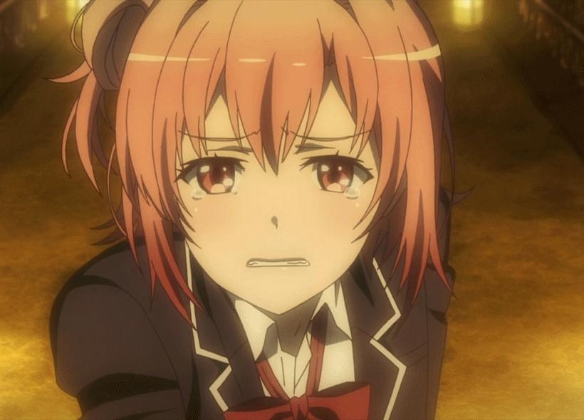 anime, swordartonline, Oregairu_2 GIFs