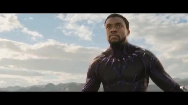 Watch and share Wakanda GIFs on Gfycat
