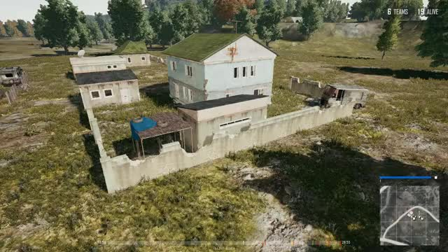 Watch and share Pubg GIFs by antisleep on Gfycat