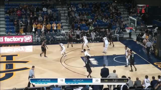 Watch Gallo blocks GIF on Gfycat. Discover more basketball GIFs on Gfycat