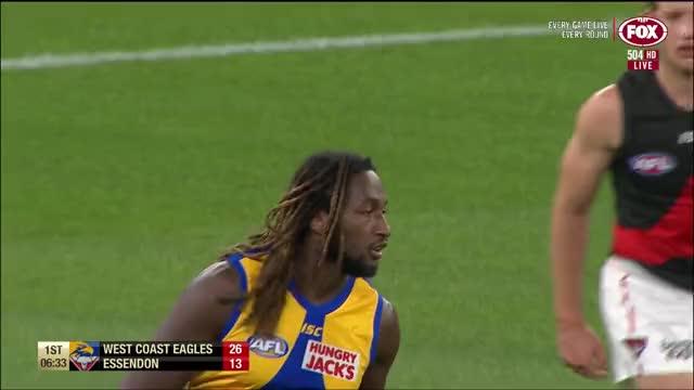 Watch and share Australian Football GIFs by Ned Reinhard on Gfycat
