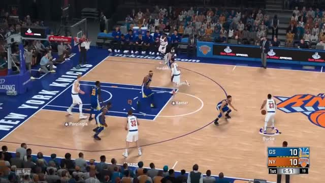 Watch NBA 2k18 Come meet the pass 1 GIF on Gfycat. Discover more 5859dfec-026f-46ba-bea0-02bf43aa1a6f, PS4Share, ShareFactory, basketball GIFs on Gfycat