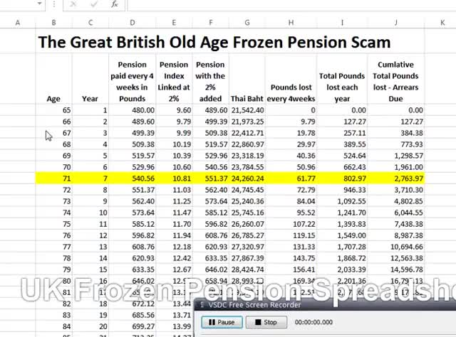 Watch and share Frozen Uk Pensions GIFs and Uk Expat Pension GIFs on Gfycat