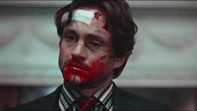 Watch and share Mads Mikkelsen GIFs and Will Graham GIFs by Sydney Wellington on Gfycat