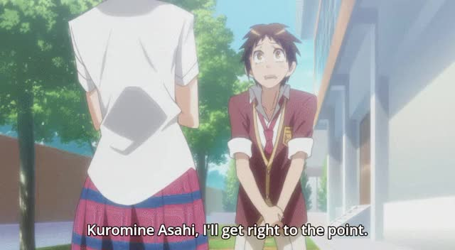 Watch and share Animefunny GIFs and Animegifs GIFs by Gothicmaster on Gfycat