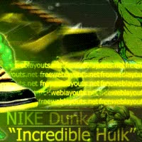 Watch and share Incredible Hulk Dunks GIFs on Gfycat