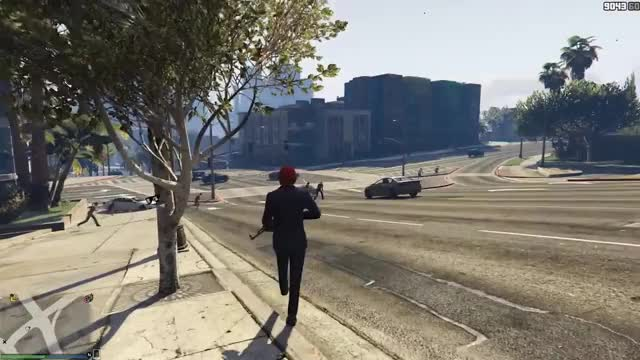 Watch and share Gaming GIFs and Gta5 GIFs by Maspast on Gfycat
