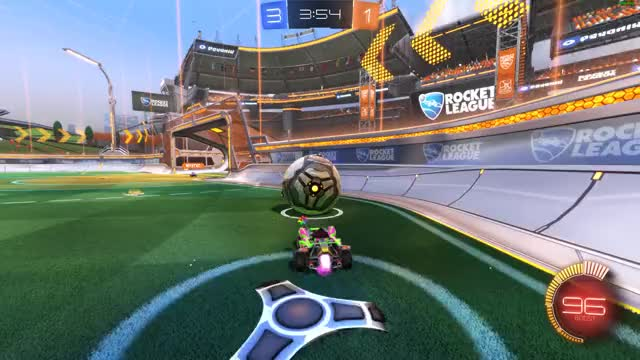 Watch and share Rocket League 2018.03.27 - 07.32.07.03 GIFs on Gfycat