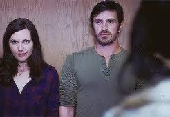 Watch and share The Night Shift GIFs and Eoin Macken GIFs on Gfycat