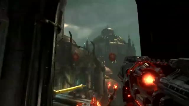 Watch and share Doom Eternal GIFs and Accolades GIFs by Sir42 on Gfycat