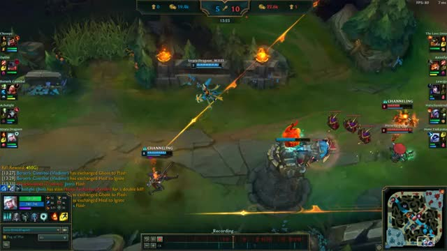 Watch Janna play GIF by @erureido317 on Gfycat. Discover more leagueoflegends GIFs on Gfycat