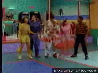 Watch and share Ranger Teleport GIFs on Gfycat