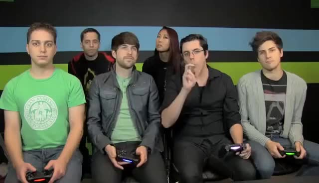 Watch and share Smosh Games GIFs on Gfycat
