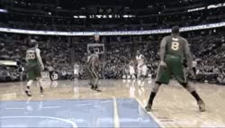 Watch Basketball GIF on Gfycat. Discover more related GIFs on Gfycat