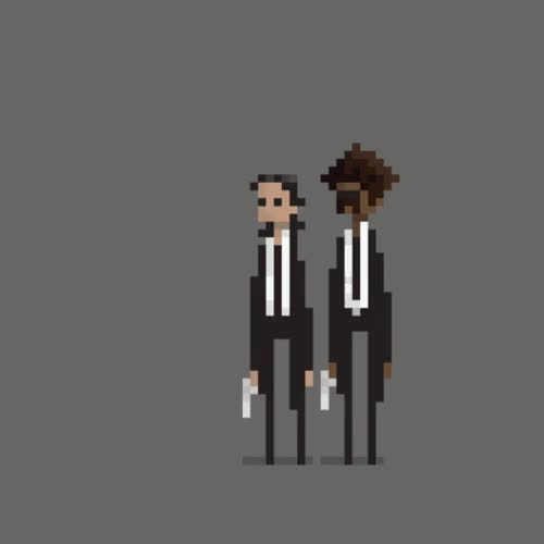 Watch and share Pixel Illustration GIFs and 8bit Illustration GIFs on Gfycat