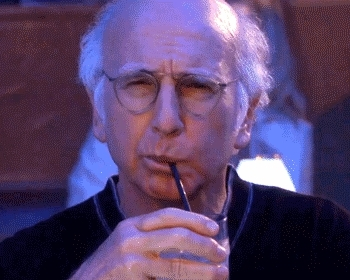 curb your enthusiasm, larry david, Larry david GIFs