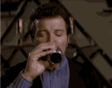 Watch drink GIF on Gfycat. Discover more celebs, william shatner GIFs on Gfycat