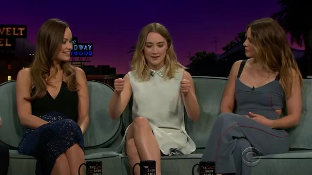Watch and share Oliviawilde GIFs by herpuppy on Gfycat
