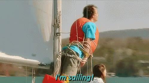 sailboat, i'm sailing GIFs
