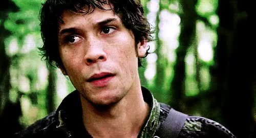 Watch this the 100 GIF on Gfycat. Discover more bob morley, the 100 GIFs on Gfycat