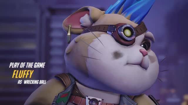 Watch and share Overwatch GIFs and Potg GIFs by Jordan Dolton on Gfycat