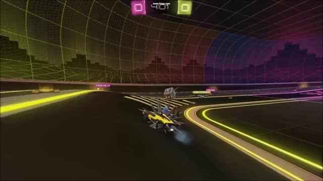 Watch and share Rocket League GIFs by dancingwindowwasher on Gfycat