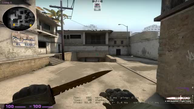 Watch and share Csgo 18.03.17 GIFs on Gfycat
