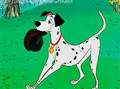 Watch and share Disney Classics GIFs and 101 Dalmatians GIFs on Gfycat