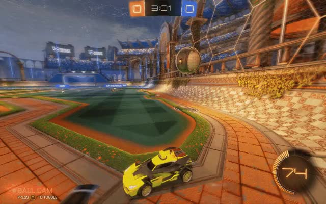 Watch and share Rocket League GIFs and Gamingpc GIFs by pizzaboi on Gfycat
