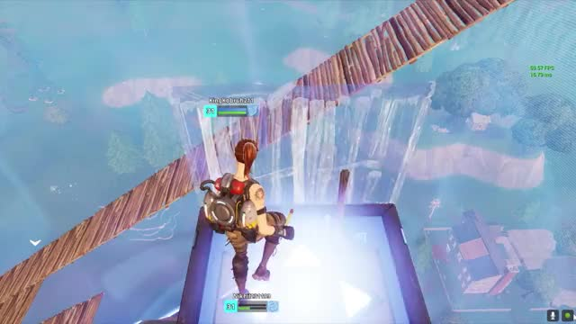 Watch Close Encounters Clutch GIF on Gfycat. Discover more FortNiteBR, Fortnite GIFs on Gfycat