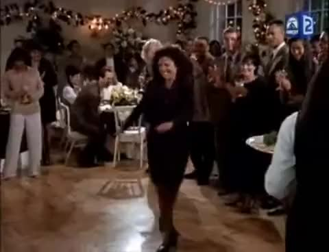 Watch and share Seinfeld GIFs and Elaine GIFs on Gfycat