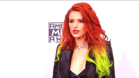 Watch and share Bella Thorne GIFs on Gfycat